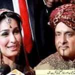 Reema Khan Marriage Wedding Pic 2