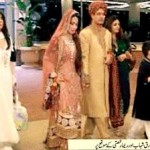 Reema Khan Rukhsti Marriage Wedding Pic 4