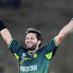 Shahid Afridi Best Performance