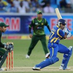 Pakistan VS Sri Lanka - 3rd ODI Match 2011