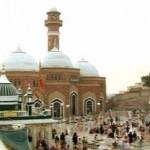 Baba Farid Pakpattan 769th's Urs begins today (Nov 22, 2011)