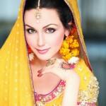 Aisha Linnea Bridal Mehndi 3