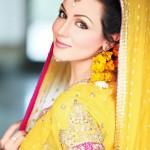 Aisha Linnea Bridal Mehndi 4