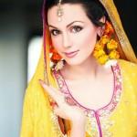 Aisha Linnea Bridal Mehndi 6