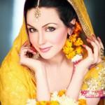 Aisha Linnea Bridal Mehndi 7