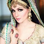 Aisha Linnea Bridal Walima 1
