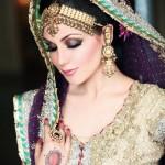 Aisha Linnea Bridal Walima 2
