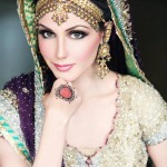 Aisha Linnea Bridal Walima 3