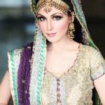 Aisha Linnea Bridal Walima 4