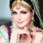 Aisha Linnea Bridal Walima 5