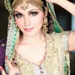 Aisha Linnea Bridal Walima 6