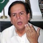 Makhdoom Javed Hashmi Joins PTI Imran Khan