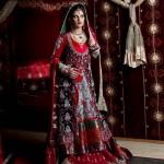 Kosain Kazmi Kamdani Bridal Collection 2012