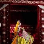 Kosain Kazmi Bridal 3