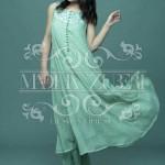 Madiha Zuberi Formal Winter Wear Collection