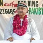Pakistani Anna Hazare joins PML-N