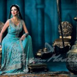 Rizwan Moazzam Bridal 2