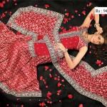 Rizwan Moazzam Bridal 8
