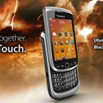 Ufone Presents BlackBerry Torch 9810 and 9860 In Pakistan