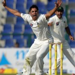 Magic of Pakistani Spinners Brings The Series Victory