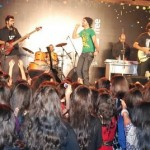 Atif Aslam Punjab College Concert Incident