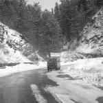 Bara Gali Galyat Snowfall of 2012