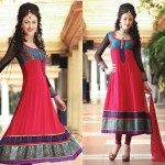 Mansha Winter Dress 10