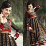 Mansha Winter Dress 11