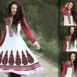 Mansha Winter Dress 13