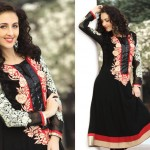 Mansha Winter Dress 15