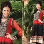 Mansha Winter Dress 17