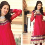 Mansha Winter Dress 18