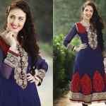 Mansha Winter Dress 4
