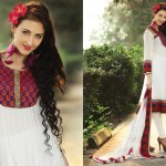 Mansha Winter Dress 5