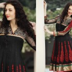 Mansha Winter Dress 7