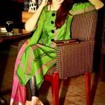 Noorya Winter Dress 3