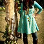 Noorya Winter Dress 5