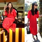 Noorya Winter Dress 8