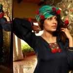 Noorya Winter Dress 9