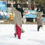 Quetta Snowfall 2012, Balochistan