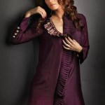 Sania Maskatiya Party Wear Collection 2012