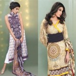 Al Karam Summer Lawn Collection 2012