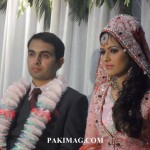 Ayesha Bakhsh Wedding Ceremony - Photo Gallery