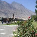 Gilgit Airport Pakistan