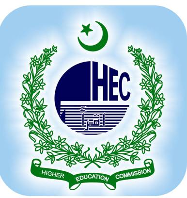 HEC Logo - Higher Education Commission