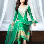 Karisma Kapoor Crescent Lawn Summer Collection 2012