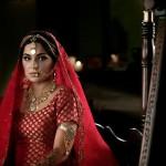 Meera Engagement