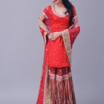 Nooray Bhatti Bridal 2