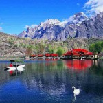 Shangrila Resorts Skardu - Kachura Lake