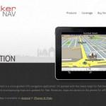 TPL Trakker NAV GPS Navigation System for Pakistan